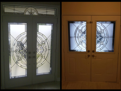 stained glass door inserts a1 glass inserts
