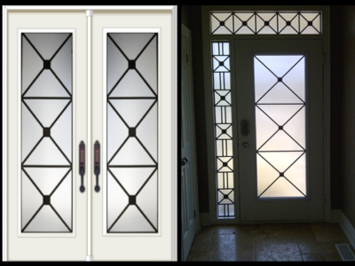 Wrought U2013 AXL. Tags Door Inserts/Wrought Iron ...